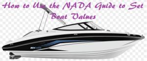 Nada Boats