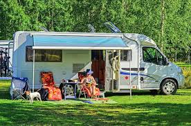 A Recreational Vehicle Is Really Tempting To Have When You Like Make Long Journey Its Size Fits For Save Extra Luggage And Things Rv One